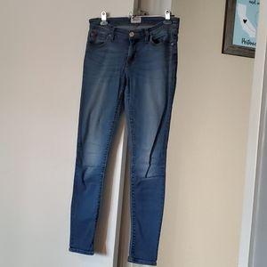 Skinny Hudson Jeans